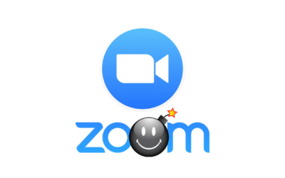 Zoom, Zoombombing, and the Security and Confidentiality of your Communications